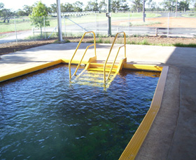 Pilliga Artesian Bore Baths - QLD Tourism