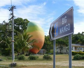 Big Mango - QLD Tourism