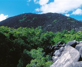 Black Mountain Kalkajaka National Park - QLD Tourism