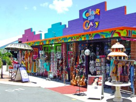 Colour Me Crazy - QLD Tourism
