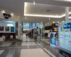 Whitsunday Plaza Shopping Centre - QLD Tourism