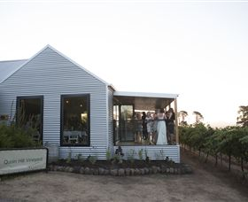 Quoin Hill Vineyard - QLD Tourism