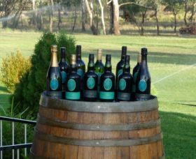 Seplin Estate Wines - QLD Tourism