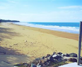 Sarina Beach - QLD Tourism
