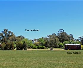 Hazeldean at Quandary Ariah Park and Temora - QLD Tourism