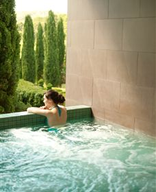 The Mineral Spa - QLD Tourism