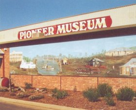 Pioneer Museum - QLD Tourism
