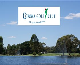 Corowa Golf Club - QLD Tourism
