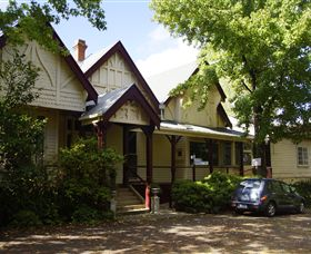 Dromkeen Art Gallery and Tea Room - QLD Tourism