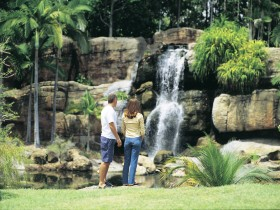 Kershaw Gardens - QLD Tourism