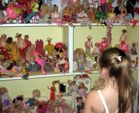 Gerogery Doll Museum - QLD Tourism