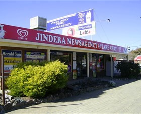 Jindera General Store and Cafe - QLD Tourism