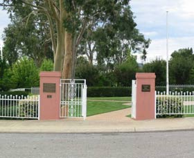 Japanese and Australian War Cemeteries - QLD Tourism