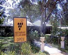 Quarry Restaurant And Cellars - QLD Tourism