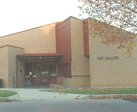 Cowra Regional Art Gallery - QLD Tourism