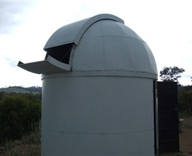 Mudgee Observatory - QLD Tourism