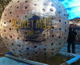 Planet Mud Outdoor Adventures - QLD Tourism