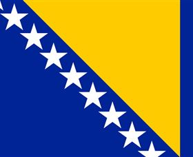 Bosnia and Herzegovina, Embassy of