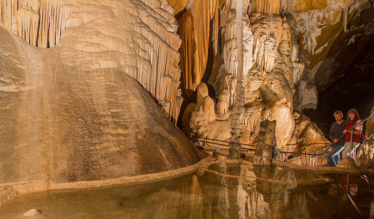 Junction Cave - QLD Tourism