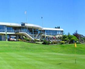 Wentworth Falls Country Club - QLD Tourism