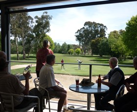 Queanbeyan Golf Club - QLD Tourism