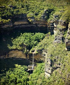 Wentworth Falls - QLD Tourism