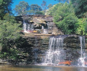 North Lawson Park - QLD Tourism