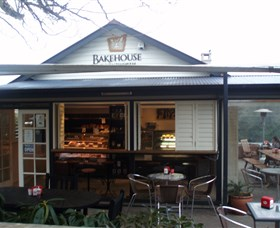 Bakehouse on Wentworth Springwood - QLD Tourism