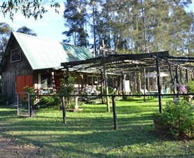 Wollombi Wines - QLD Tourism