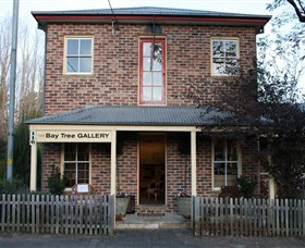 Bay Tree Gallery - QLD Tourism