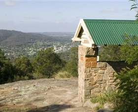 Mount Jellore Lookout - QLD Tourism