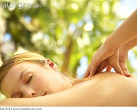 Allymac Massage Therapy - QLD Tourism