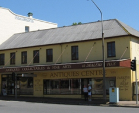 Mittagong Antiques Centre - QLD Tourism