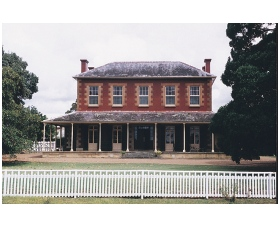 Tocal Homestead - QLD Tourism