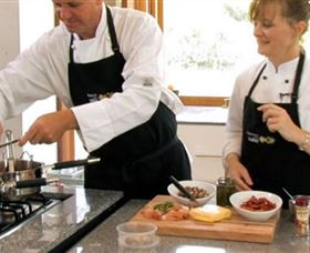 Flavours of the Valley Kangaroo Valley - Cooking Classes - QLD Tourism