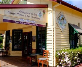 Kangaroo Valley Fudge House and Ice Creamery - QLD Tourism