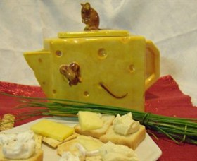 Little Creek Cheese - QLD Tourism