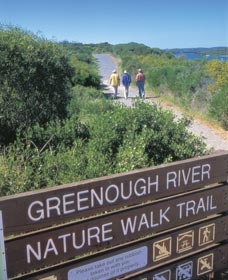 Greenough River Nature Trail - QLD Tourism