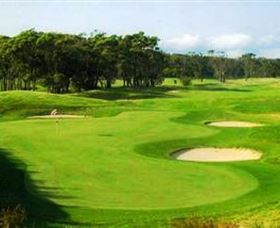 Shoalhaven Heads Golf Club - QLD Tourism