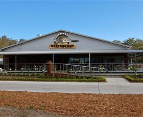 Cookabarra Restaurant and Function Centre - Tailor Made Fish Farms - QLD Tourism