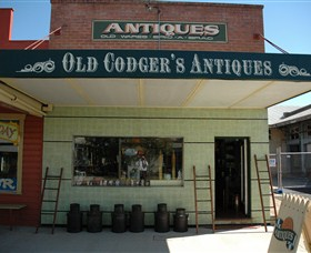 Old Codgers Antiques