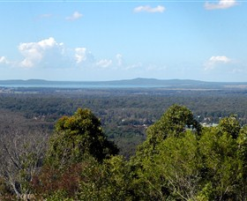 Maclean Lookout - QLD Tourism