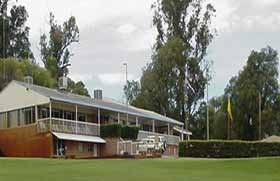 Capel Golf Club - QLD Tourism