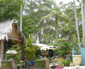 Diamond Waters Garden Nursery - QLD Tourism