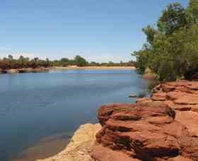 Gascoyne River - QLD Tourism