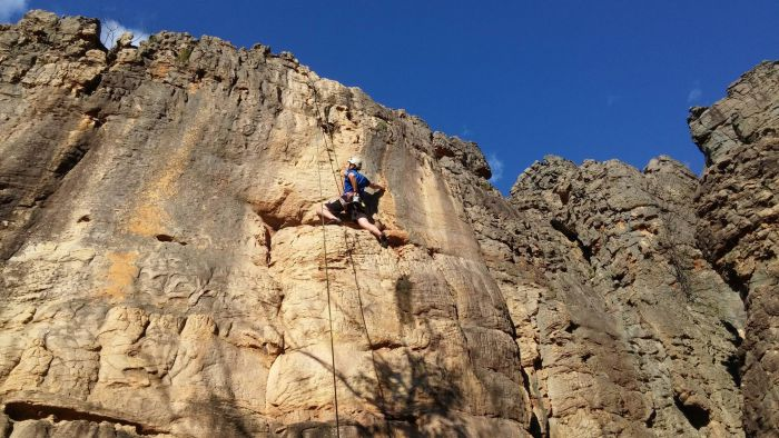 Grampians Mountain Adventure Company - QLD Tourism