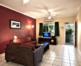 Cable Beachside Villas - QLD Tourism