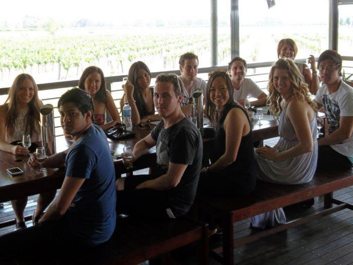 Hunter Valley Wine Tour 4 U - QLD Tourism