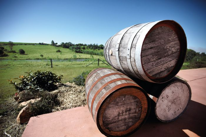 Childers Wine Trail - QLD Tourism