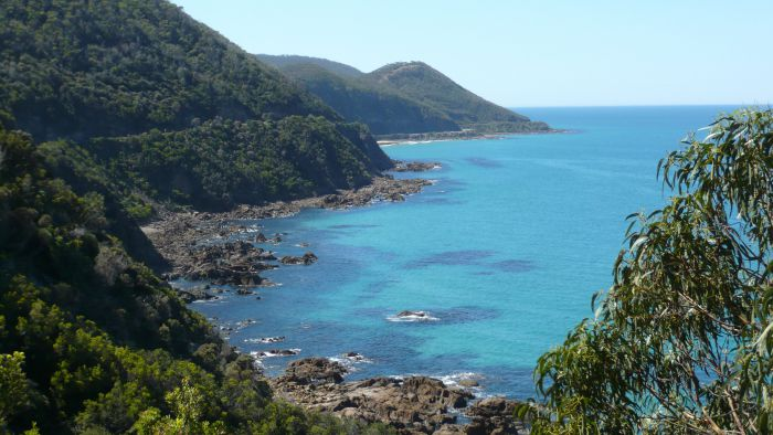 Australian Natural Treasures Touring - QLD Tourism